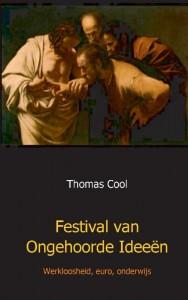 Festival van ongehoorde ideeen