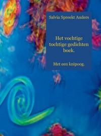 Het vochtige tochtige gedichten boek