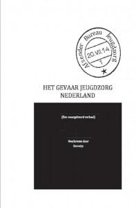 Het gevaar jeugdzorg Nederland