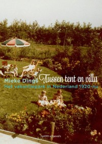 Tussen tent en villa