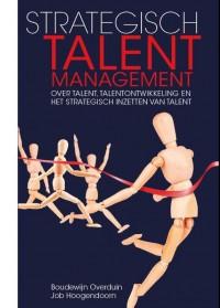 Strategisch talent management