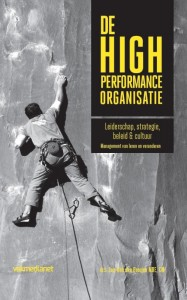 De high performance organisatie