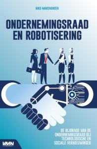 Ondernemingsraad en robotisering