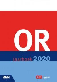 OR Jaarboek 2020