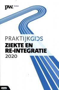 Praktijkgids Ziekte en re-integratie 2020
