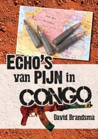 Echo's van pijn in Congo