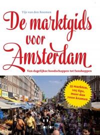 De marktgids voor Amsterdam