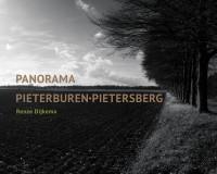 Panorama Pieterburen-Pietersberg