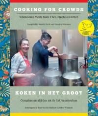 Koken in het groot / Cooking for crowds