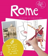 Draw Your Map Rome