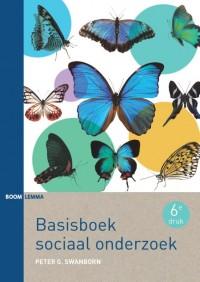 Basisboek sociaal onderzoek