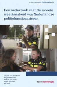 Een onderzoek naar de morele weerbaarheid van Nederlandse politiefunctionarissen