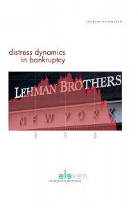Distress Dynamics in Bankruptcy