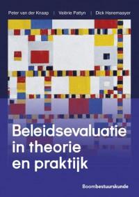 Beleidsevaluatie in theorie en praktijk