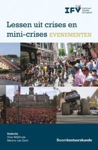 Lessen uit crises en mini-crises evenementeneditie