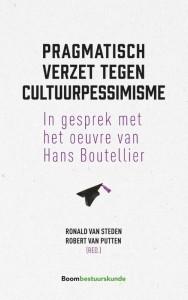 Pragmatisch verzet tegen cultuurpessimisme