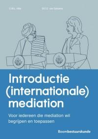Handboek internationale mediation