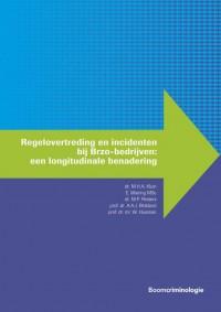 Regelovertreding en incidenten bij Brzo-bedrijven