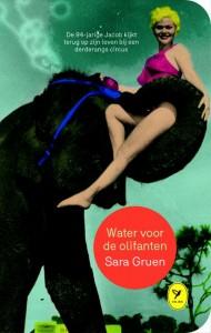 Water voor de olifanten