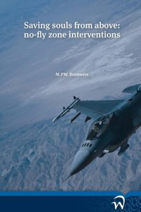 Saving souls from above: no-fly zone interventions