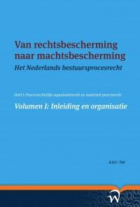 Volume I: Inleiding en organisatie
