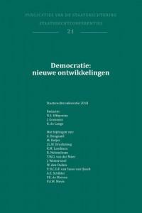 Democratie: nieuwe ontwikkelingen