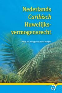 Nederlands Caribisch Huwelijksvermogensrecht