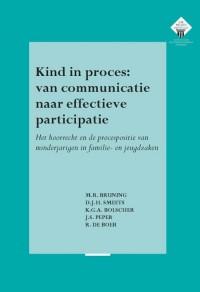 Kind in proces: van communicatie naar effectieve participatie