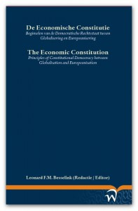 De Economische Constitutie /The Economic Constitution