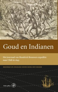 Goud en indianen