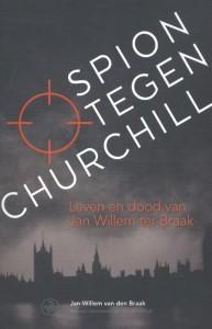 Spion tegen Churchill