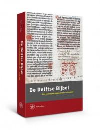 Bijdragen tot de Geschiedenis van de Nederlandse Boekhandel. Nieuwe Reeks Delftse Bijbel
