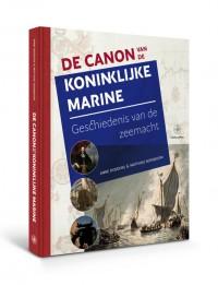De Canon van de Koninklijke Marine