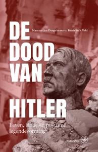 De dood van Hitler