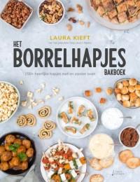 Het Borrelhapjes Bakboek