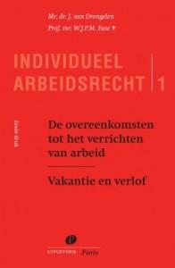 Individueel arbeidsrecht 1