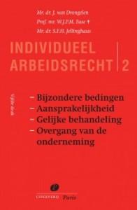 Individueel arbeidsrecht 2