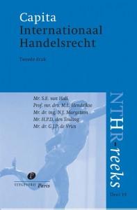 Capita Internationaal Handelsrecht (tweede druk) NTHR-reeks deel 19