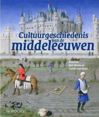 Cultuurgeschiedenis van de Middeleeuwen