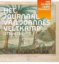 Het Journaal van Joannes Veltkamp