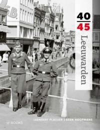 Reeks 40-45 Leeuwarden 40-45