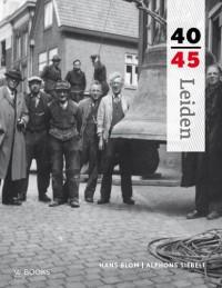 Reeks 40-45 Leiden 40-45