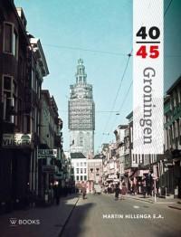 Reeks 40-45 Groningen 40-45