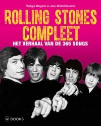 The Rolling Stones compleet (introductieprijs)