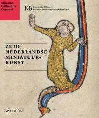 Zuid-Nederlandse miniatuurkunst(Ned editie)