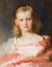 Pastels, het pastelportret in Nederland