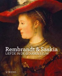 Rembrandt en Saskia