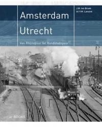 Amsterdam- Utrecht