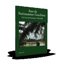 Aan de Surinaamse grachten