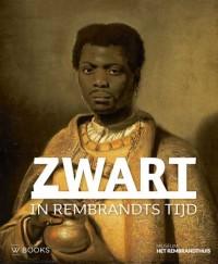 Zwart in Rembrandts tijd